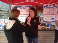 Protect Kids KC Event 1 at Olathe Petland @ 135th Street off K-7